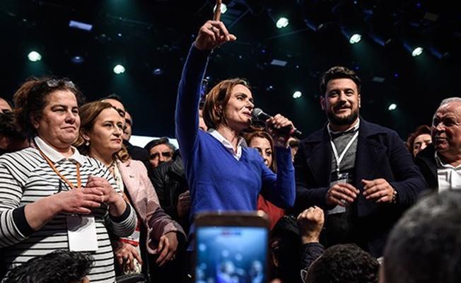 Kaftancıoğlu: Şahsımla ilgili karalama kampanyası yürüten herkesle yargı önünde hesaplaşacağım