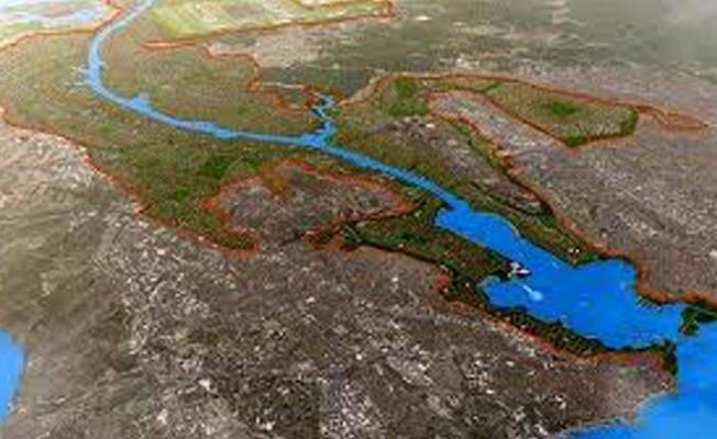 """""""Kanal İstanbul ile kimyasal dengeler alt üst edilecek, kanal kapatılsa bile bir daha geri dönüş olmayacak"""""""