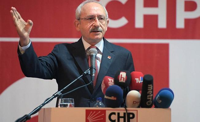 Kılıçdaroğlu: Köprüde erleri linç edenlerden hesap sorulacağına dair söz verdiler, KHK ile üzerini kapadılar