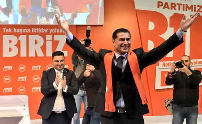 Kuzey Kıbrıs'ta sandıktan milliyetçiler çıktı