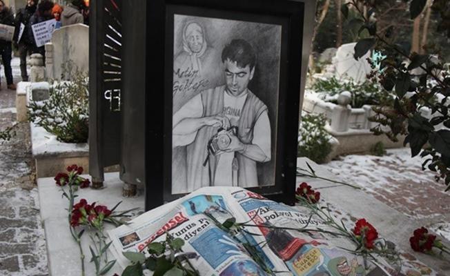 Metin Göktepe, katledilişinin 22. yılında anılıyor