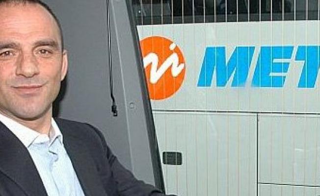 Metro Turizm'in sahibi Galip Öztürk'ün cezası onandı