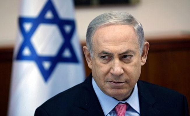 Netanyahu: İran'ın Suriye'de üs kurmasına izin vermeyeceğiz
