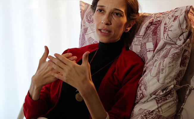 Nuriye Gülmen: Açlığımıza alışmayın