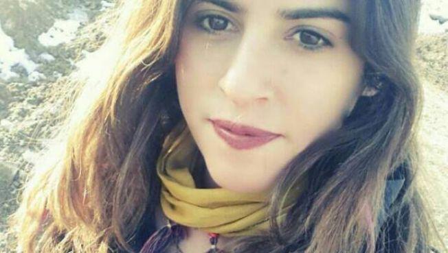 Özgürlükçü Demokrasi Gazetesi çalışanı Mizgin Fendik serbest bırakıldı