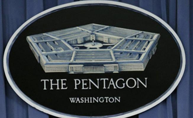 Pentagon'dan Afrin operasyonuna ilişkin açıklama