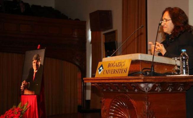 Rakel Dink: Hrant'ın ölümü de böyle geldi