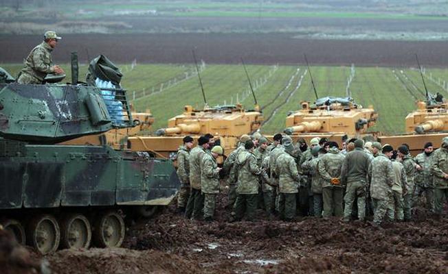 RSF: Türkiye'de hükümet medyadan savaş hedeflerine destek istiyor