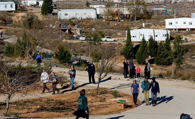 Rusya: İsrail'in Filistin topraklarındaki faaliyetleri yasalara aykırı