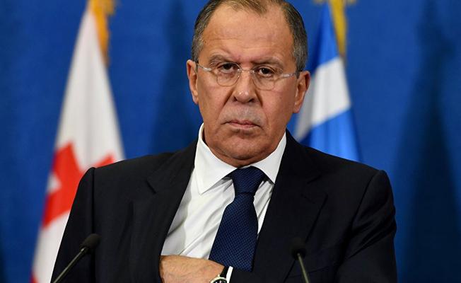 Rusya'dan 'Afrin'den çekildikleri' iddialarına açıklama