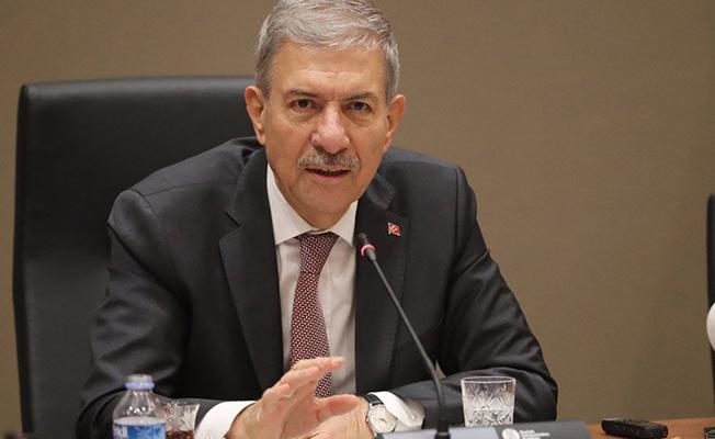 Sağlık Bakanı'nda hamile çocuklar açıklaması