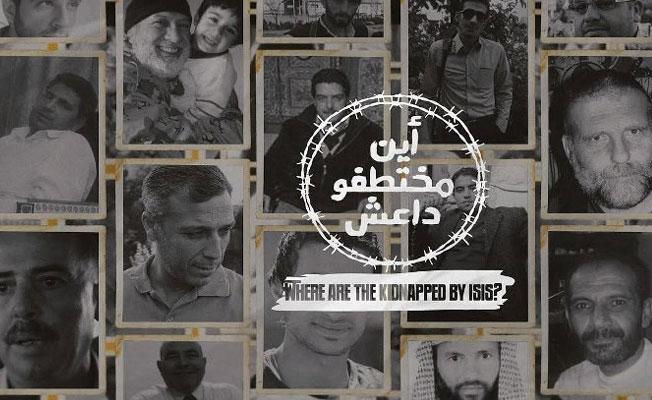 Ailelerden SDG'ye IŞİD çağrısı