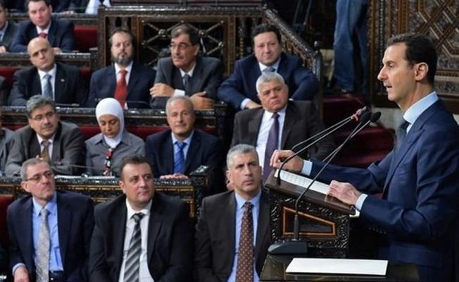Suriye'de 3 bakan değişti