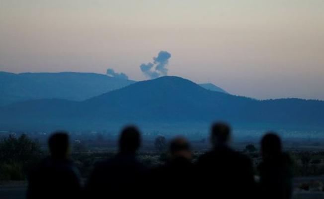 Suriye'den Afrin açıklaması: Türkiye'nin saldırgan tavrını kınıyoruz