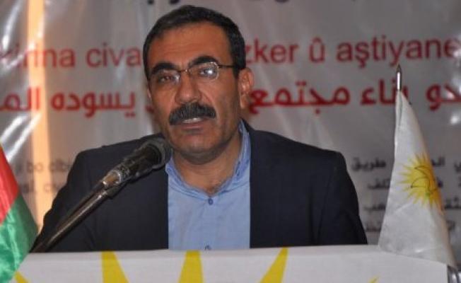 Suriyeli Kürtlerden Soçi'ye Afrin boykotu