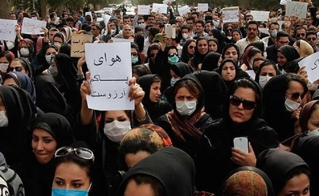 Trump'tan İran mesajı: Değişim zamanı