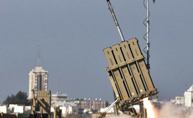 Türkiye, Fransa'da Eurosam konsorsiyumu ile füze savunma sistemi anlaşması imzaladı