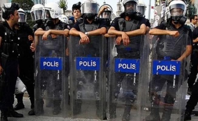 Türkiye ilk kez 'özgür olmayan' ülkeler kategorisinde