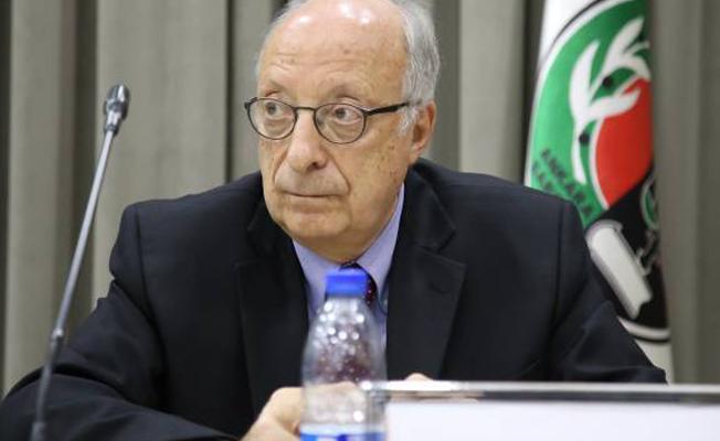 Türmen: OHAL rejiminde çifte hukuksuzluk var