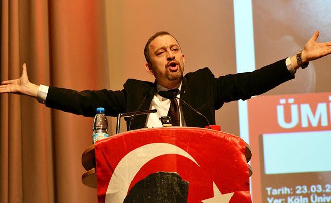 Ümit Kocasakal, CHP Genel Başkan adaylığını açıklayacak