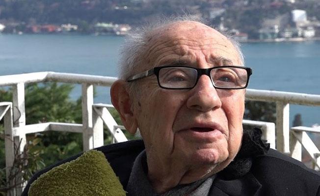 Yazar Aydın Boysan vefat etti