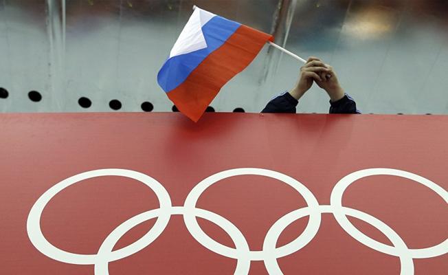 47 Rus sporcunun başvurusu reddedildi