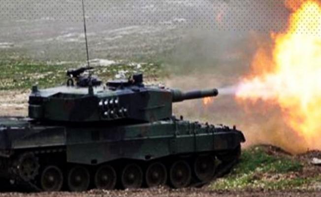 ABD: Menbiç'te Türk ordusuyla birbirimize ateş açmamak için müzakereler yürütüyoruz