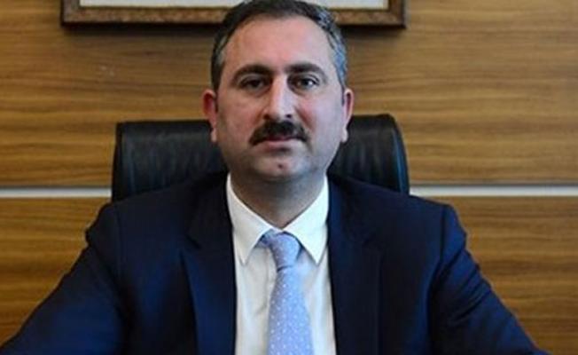 Adalet Bakanı: Kimyasal hadım gündeme gelecek