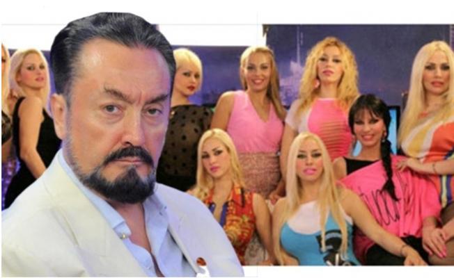 RTÜK'ten Adnan Oktar'ın kanalına en üst düzeyden ceza