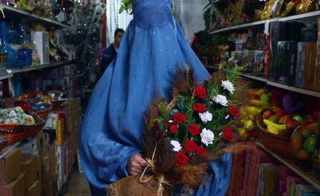 Afganistan'da kadınlar ve aşk: Ölümcül bir risk