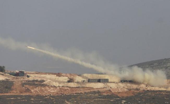 Afrin operasyonunda 23. gün: 1 asker yaşamını yitirdi