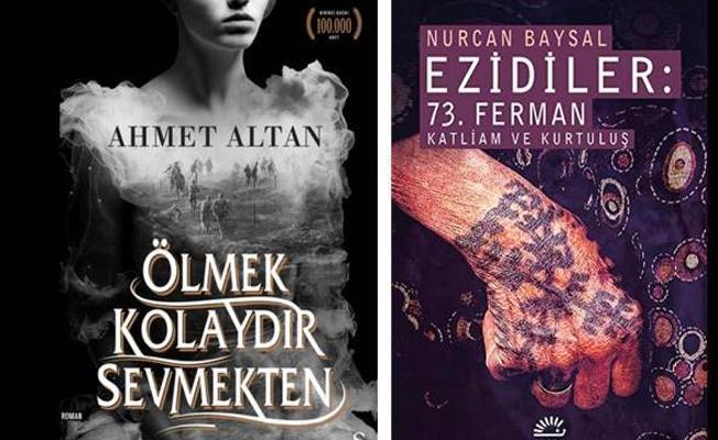 Ahmet Altan ve Nurcan Baysal'ın kitapları 'sakıncalı' bulundu