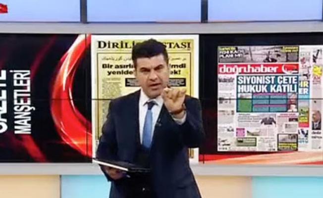 Akit TV'den Cumhuriyet'e: Sizin gibileri katletmek mübah