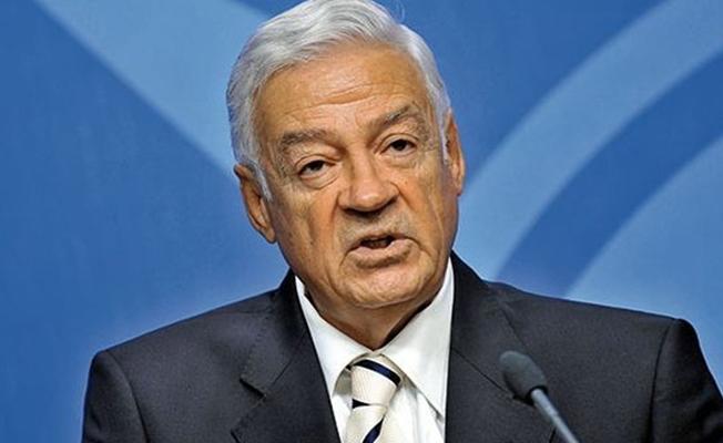 AKP kurucularından Dengir Mir Mehmet Fırat'tan Afrin değerlendirmesi