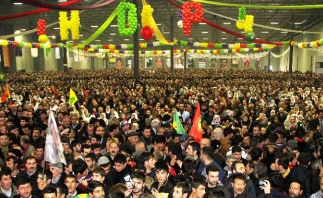 Ankara Valiliği'nden HDP kongresi açıklaması