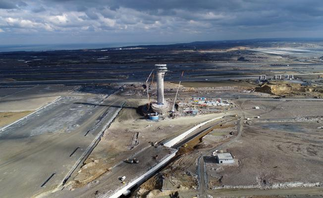 Bakanlık, 3. Havalimanı inşaatında hayatını kaybeden işçi sayısını açıkladı