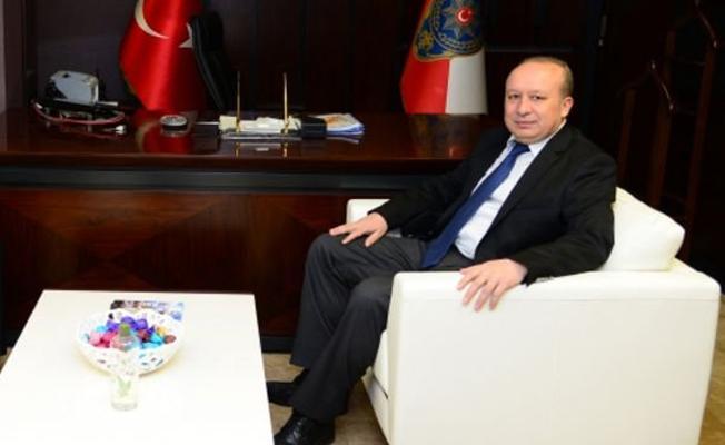 Bir hafta önce görevden alınan Kadıköy İlçe Emniyet Müdürü gözaltına alındı
