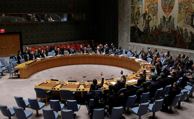 BMGK Suriye'de bir ay 'insani ateşkes' kararı aldı