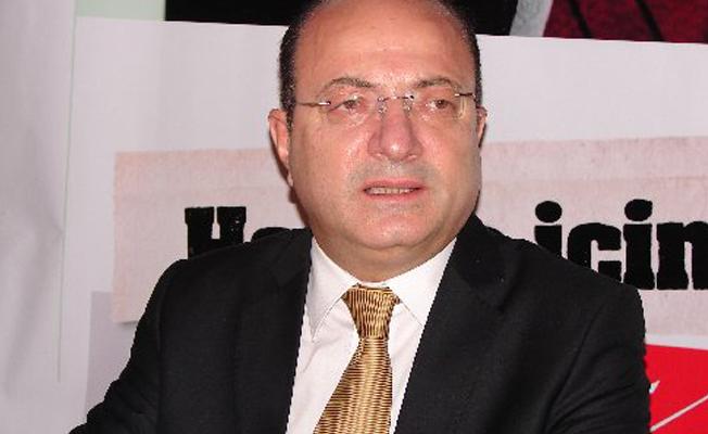 Cihaner'den İbrahim Kalın'a 'stratejik ortaklık' tepkisi