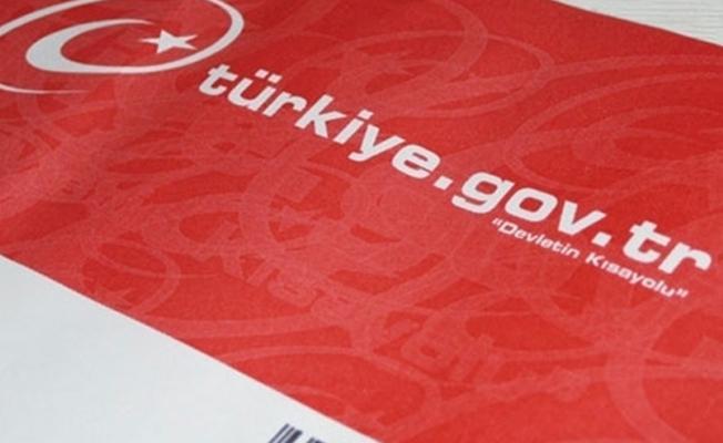 E-Devlet soyağacı bilgisi sorgulama sayfası yeniden açıldı