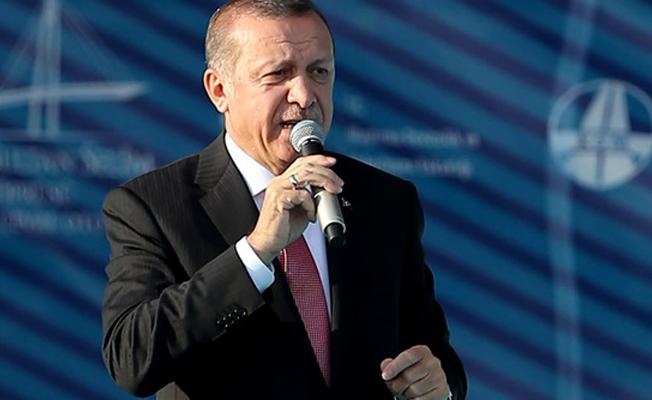 Erdoğan: Esed katildir