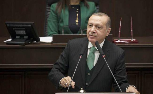 Erdoğan: NATO eşittir ABD değildir, tüm ülkelerin her biri ABD ile eşittir