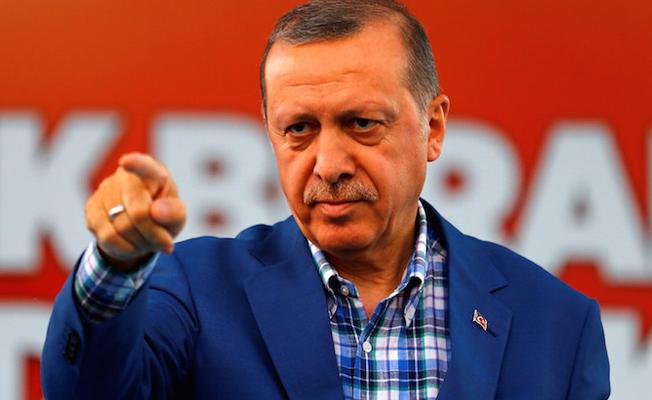 'Erdoğan seçimlere kadar OHAL'in devam edeceğinin sinyalini verdi'