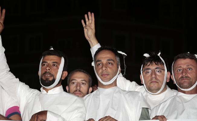 Erdoğan'ın seferberlik açıklamasından sonra e-devlet kilitlendi