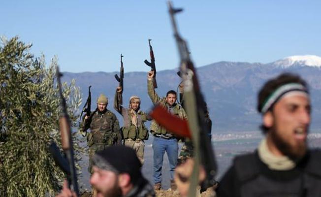 Fehim Taştekin: Afrin'de potansiyel riskler gerçeğe dönüşüyor