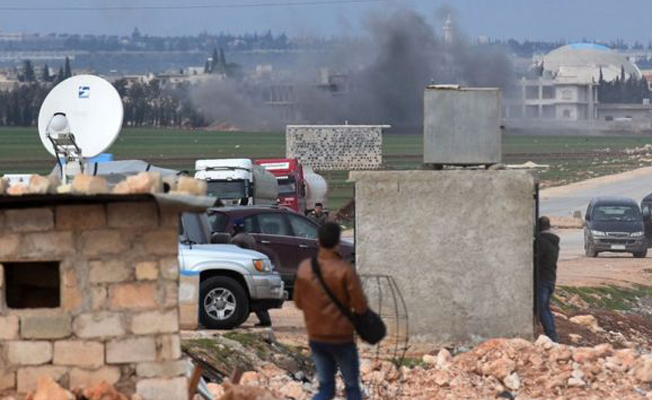 FT: Suriye-YPG anlaşmasında İran'ın rolü olabilir