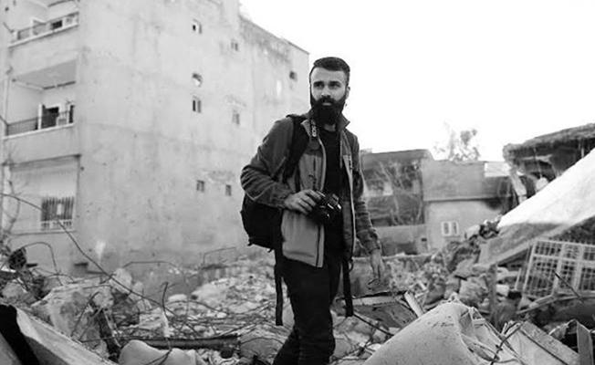 Gazeteci Çağdaş Erdoğan tahliye edildi