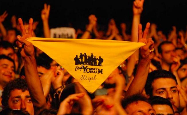 Grup Yorum üyeleri 'Aranan Teröristler Listesi'ne eklendi