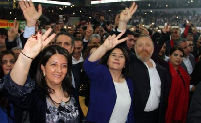 İrfan Aktan: HDP kongresi Demirtaş'ı doğruluyordu: 'Seldeki ağaç yıkılmadı'