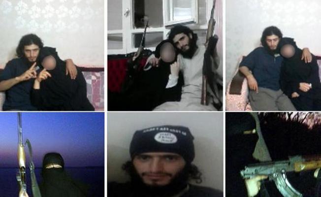 'IŞİD bombacısı' olmakla suçlanan sanığa ilk duruşmada tahliye